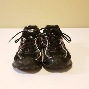 Asics Gel Frantic 4 Womens Running Shoes Sneakers